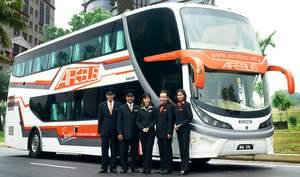 crew of airebus