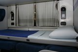 KTM 1st class sleeper