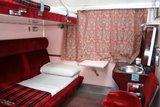 KTM deluxe cabin