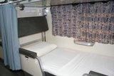 KTM 2nd class sleeper