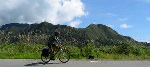 sabah bike tour